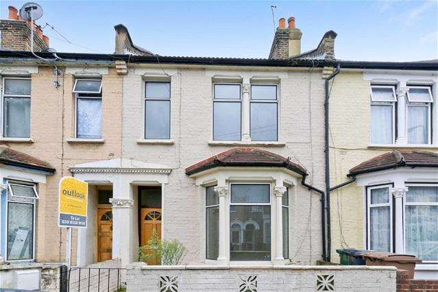 3 Bedrooms House for sale in St Marys Road, Leyton
