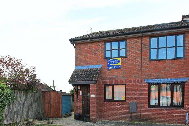 2 Bedrooms Apartment Flat for sale in Minshall Place, Oswestry