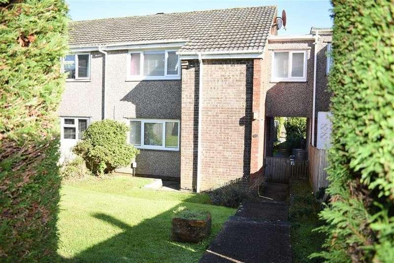 3 Bedrooms Terraced House for sale in Cross Acre, West Cross, Swansea