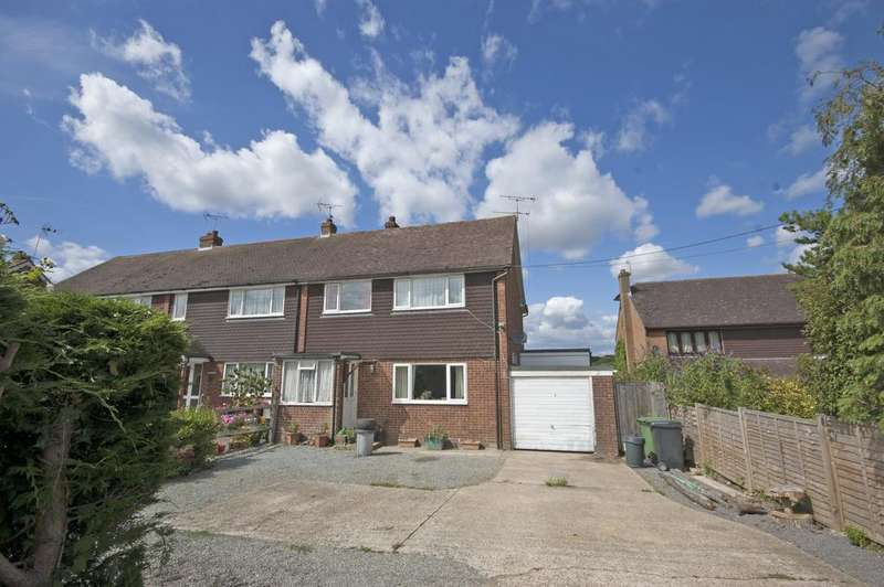 3 Bedrooms Semi Detached House for sale in Main Street, Beckley TN31