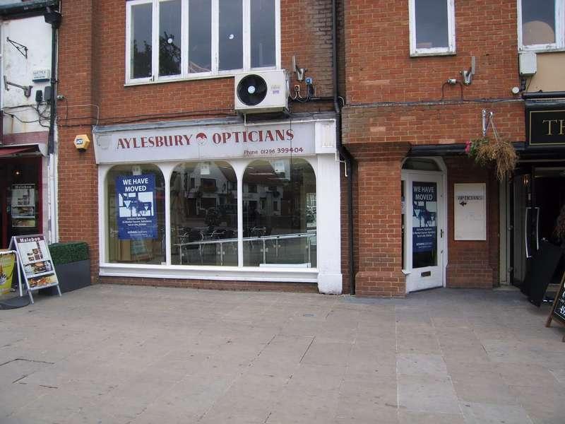 Commercial Property for rent in Kingsbury Court, Aylesbury, Bucks