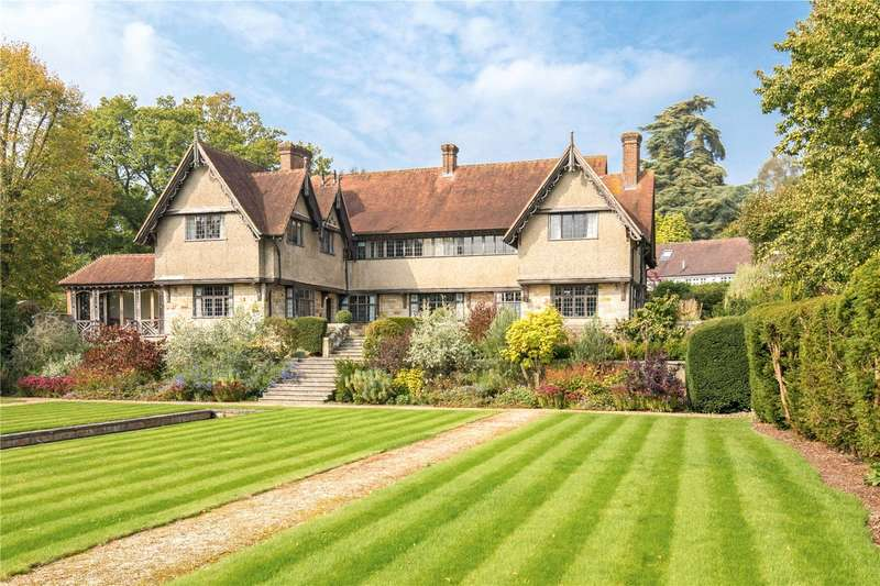 7 Bedrooms Detached House for sale in West Street, Mayfield, East Sussex, TN20