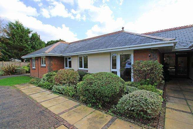 1 Bedroom Retirement Property for sale in Royal Bay Court, Barrack Lane, Aldwick PO21