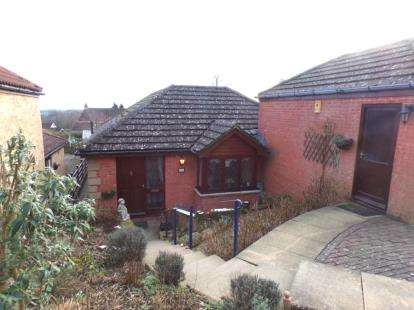 3 Bedrooms Bungalow for sale in Olliver Road, Richmond, North Yorkshire