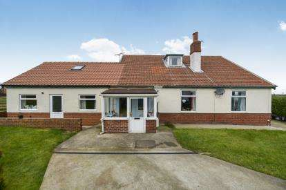 7 Bedrooms Detached House for sale in Stainsacre Lane, Whitby, North Yorkshire