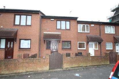 2 Bedrooms Terraced House for sale in Wellshot Road, Shettleston, Glasgow
