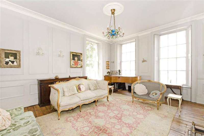 5 Bedrooms House for rent in High Holborn, Holborn, London
