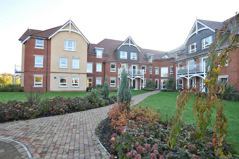 1 Bedroom Retirement Property for sale in Horton Mill Court, Droitwich Spa