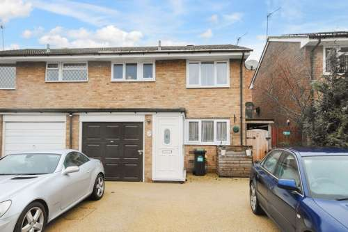 3 Bedrooms House for sale in Todber Close, Bournemouth