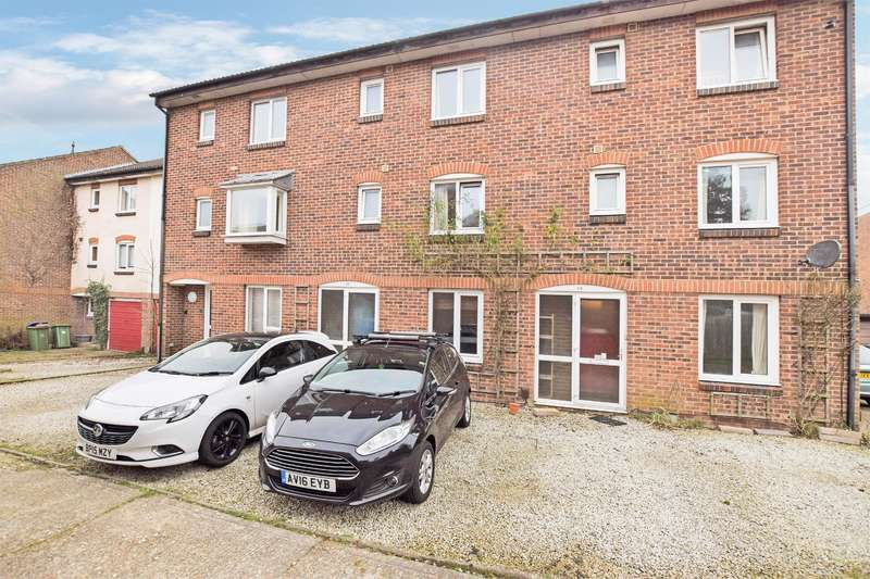 6 Bedrooms Town House for rent in Ranelagh Gardens, Southampton, Hampshire, SO15 2TH