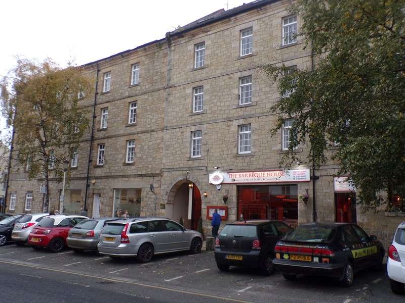 1 Bedroom Property for sale in County Mills, Priestpopple, Hexham, Northumberland, NE46 1PN