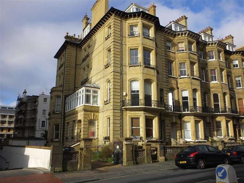 1 Bedroom Apartment Flat for sale in First Avenue, Hove, East Sussex