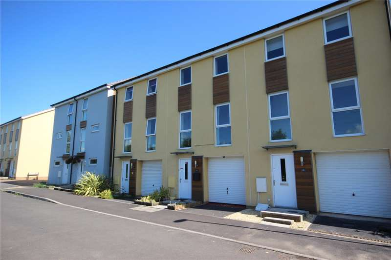 3 Bedrooms Property for sale in Over Drive Charlton Hayes Patchway BS34