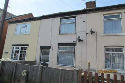 2 Bedrooms Terraced House for rent in Ripley, DE5 9TB