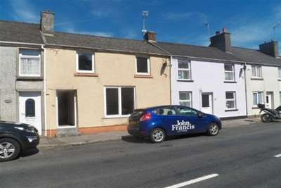 4 Bedrooms Terraced House for rent in Station Road, Pembroke