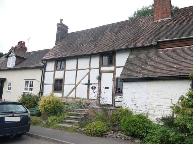 3 Bedrooms Cottage House for rent in Haselor, Alcester
