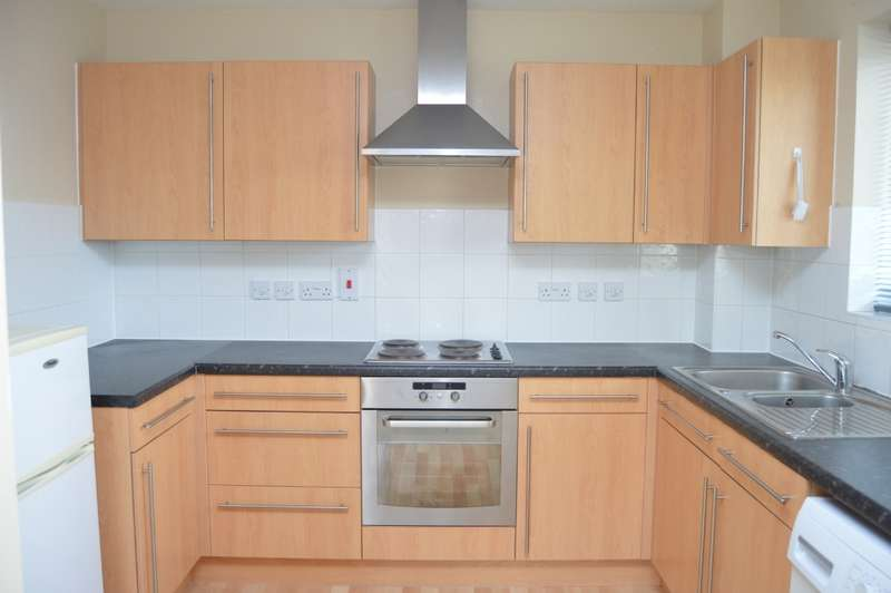 1 Bedroom Flat for sale in Omega Court, Romford