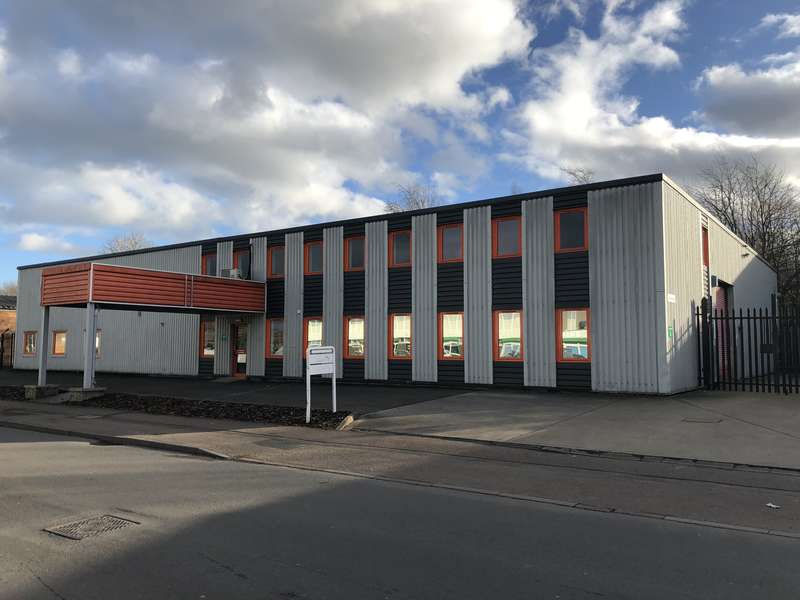 Light Industrial Commercial for sale in 5 Somers Road,Rugby,Warwickshire,CV22 7DB, Rugby