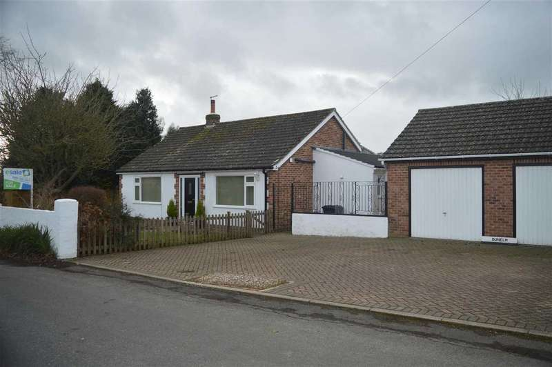 5 Bedrooms Detached House for sale in Dunelm, Littlethorpe Road, Ripon