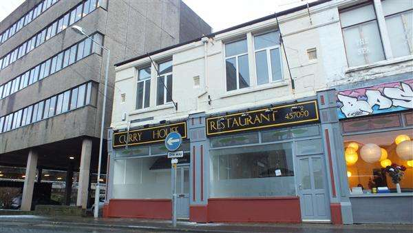 Commercial Property for sale in Brown Street, Burnley