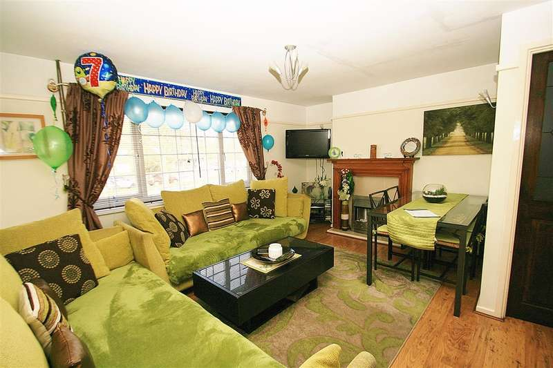 2 Bedrooms Maisonette Flat for sale in Hayes