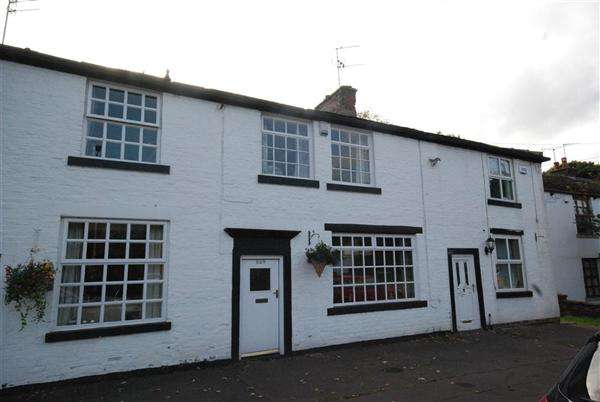 2 Bedrooms Cottage House for sale in Bury Road, Rochdale