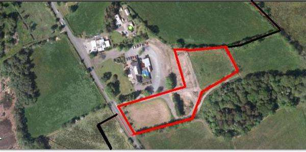 Land Commercial for sale in Killadeas Road