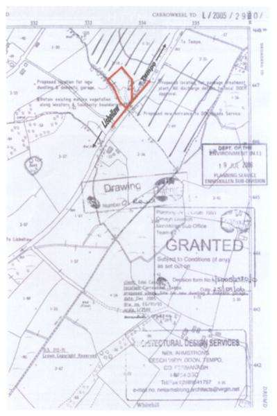 Property for sale in Carrowkeel