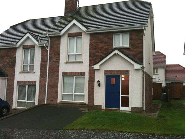 3 Bedrooms Semi Detached House for sale in 68 Ashbourne Manor