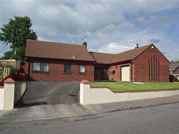 4 Bedrooms Bungalow for sale in 12 Glenwood Gardens