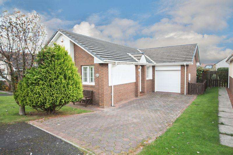 2 Bedrooms Bungalow for sale in West View, Embleton, Alnwick