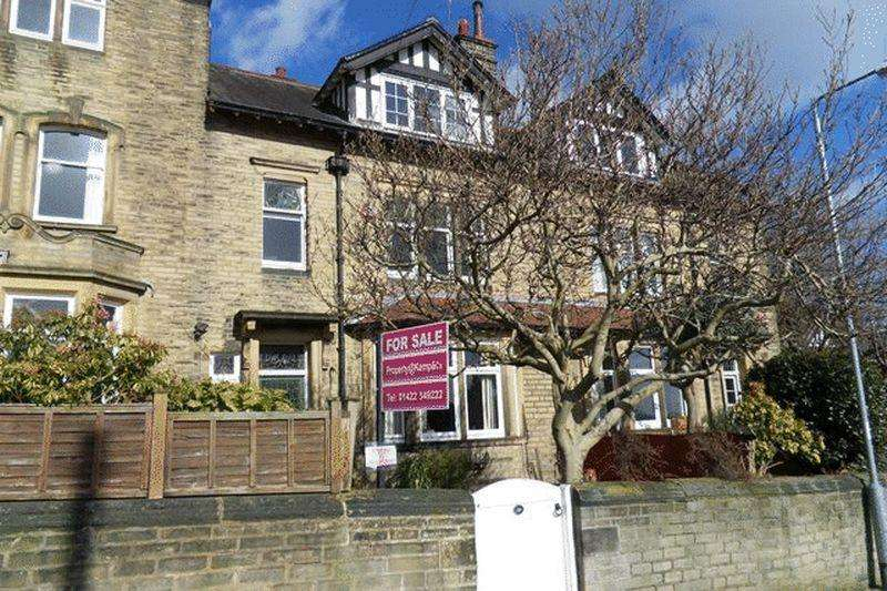 6 Bedrooms Unique Property for sale in Manor Heath Road, Manor Heath, Halifax