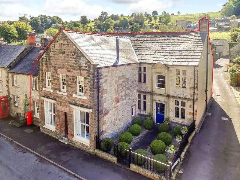 6 Bedrooms Unique Property for sale in Main Street, Winster, Matlock, Derbyshire, DE4