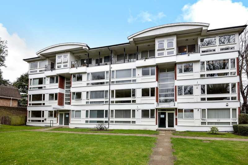 2 Bedrooms Ground Flat for sale in West Hill, Putney, SW15