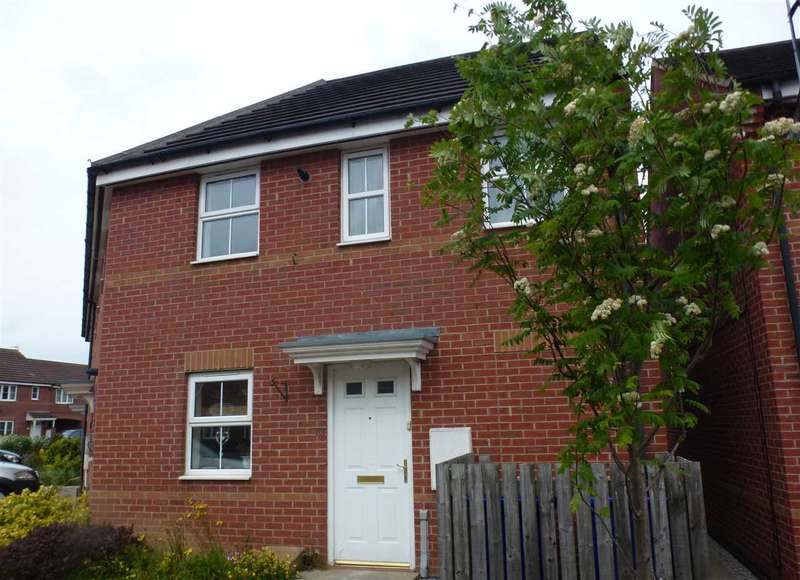 2 Bedrooms Apartment Flat for sale in Pasture Crescent, Filey