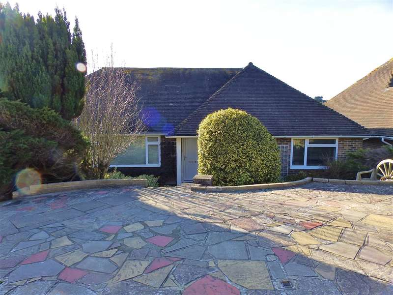 3 Bedrooms Bungalow for sale in Michel Dene Road, East Dean