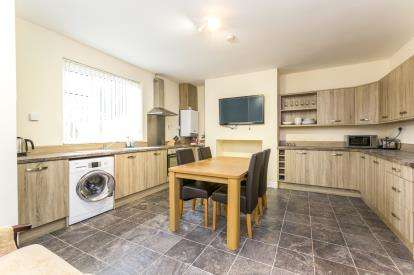 3 Bedrooms Terraced House for sale in Edward Terrace, Gilesgate, Durham, County Durham, DH1