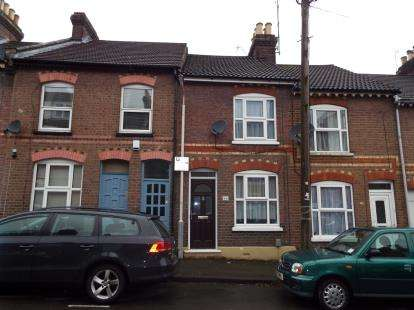 3 Bedrooms Terraced House for sale in Tavistock Street, Luton, Bedfordshire