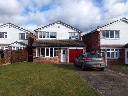 3 Bedrooms Detached House for sale in Elston Gardens, Clifton Grove, Nottingham, Nottinghamshie