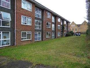 1 Bedroom Flat for sale in Elizabeth House, Alexandra Street, Maidstone, Kent