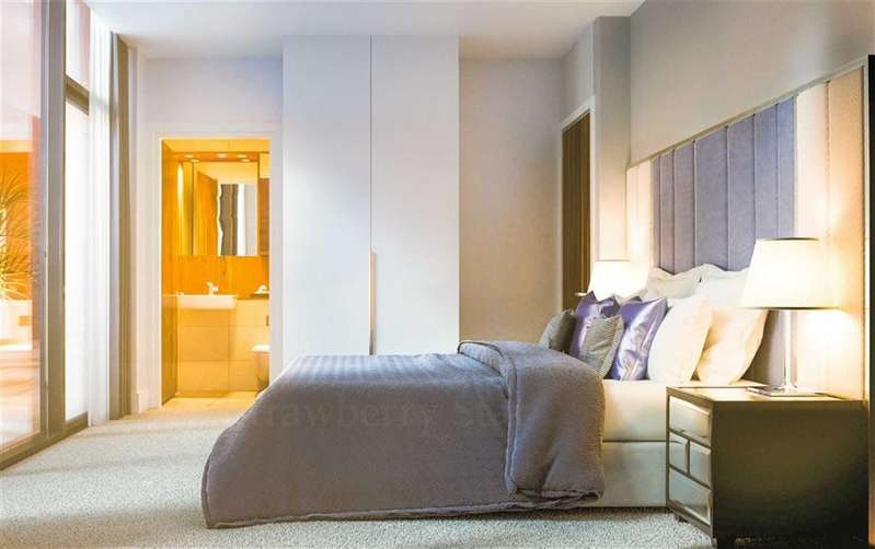 2 Bedrooms Apartment Flat for sale in Greenview Court, Southall, Middlesex