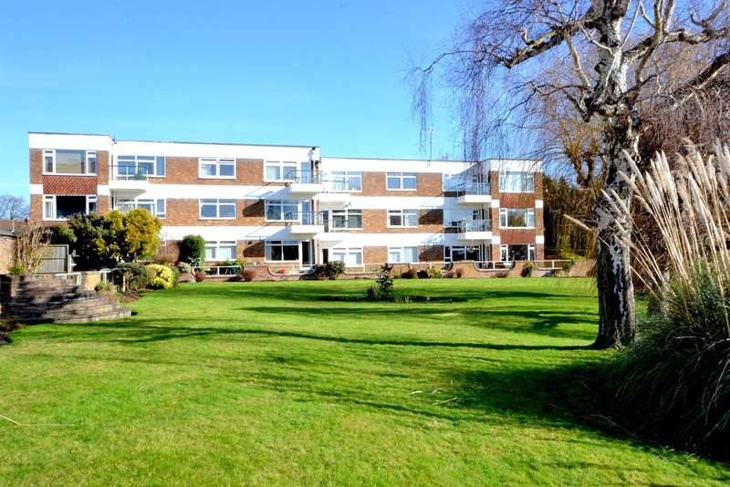 2 Bedrooms Apartment Flat for sale in Hersham