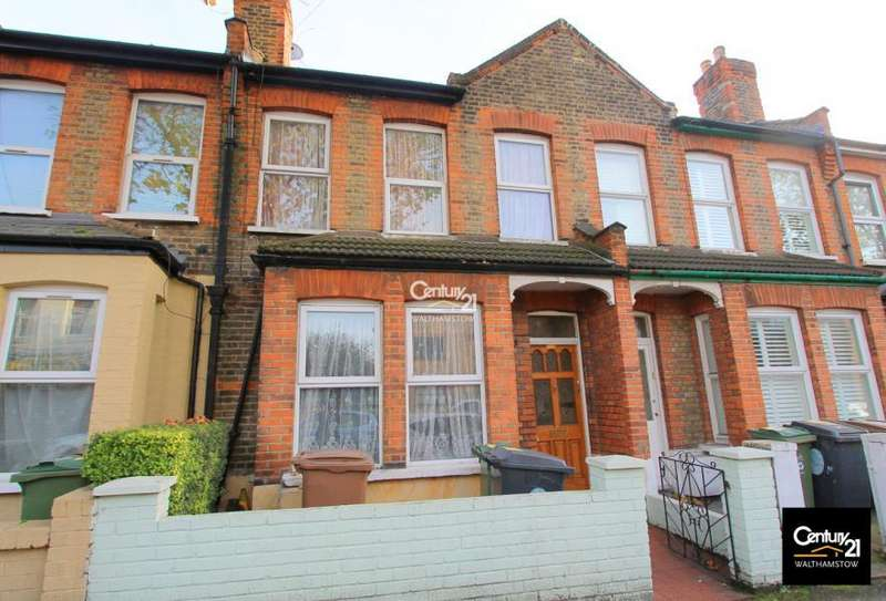 3 Bedrooms House for sale in Large 3 Bedroom House, Boundary Road, Walthamstow