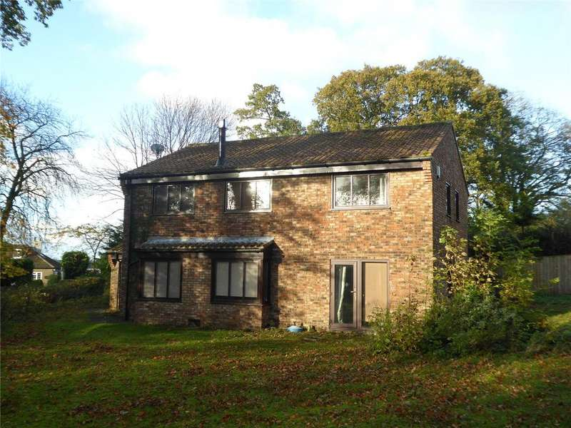 4 Bedrooms Detached House for rent in Church Lane, Swainby, Northallerton, North Yorkshire, DL6