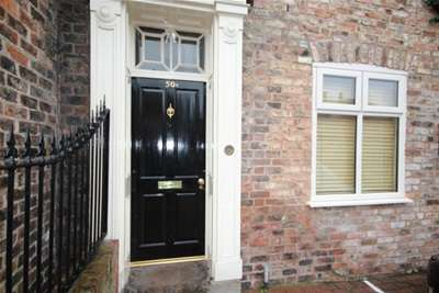 1 Bedroom Flat for rent in Holgate Road, York