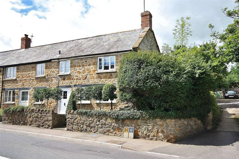 3 Bedrooms Semi Detached House for sale in Kings, Donyatt, Ilminster, Somerset, TA19
