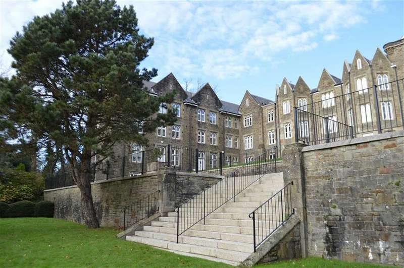 3 Bedrooms Town House for sale in Rembrandt Court, Swansea, SA2