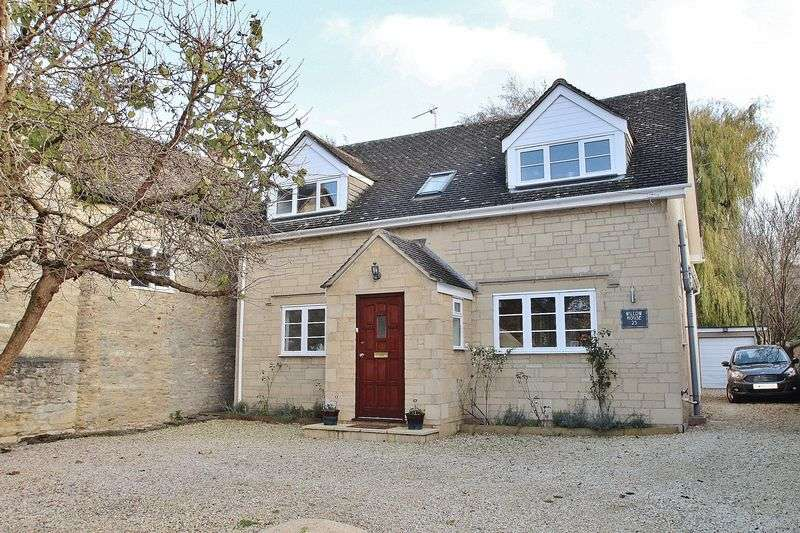 5 Bedrooms Property for sale in 25 High Street, Standlake