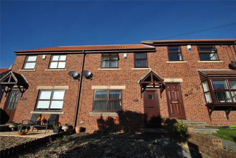 3 Bedrooms Terraced House for sale in Front Street, Newbottle, Houghton le Spring, DH4