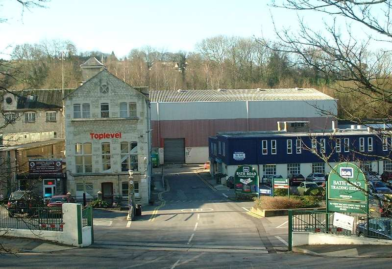 Office Commercial for rent in BATH ROAD TRADING ESTATE, Bath Road, Stroud